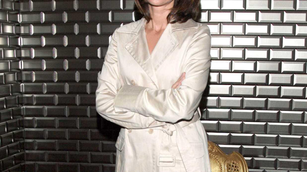 Alexia Laroche-Joubert poursuivie par Endemol?