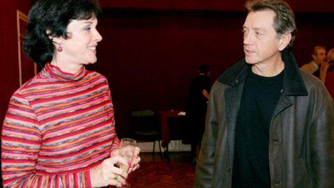 Bernard Giraudeau: l'hommage d'Anny Duperey