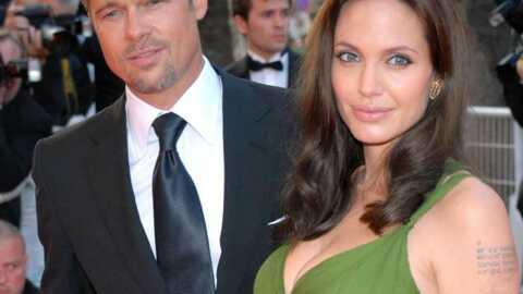 Plus de détails sur la naissance des bébés d'Angelina Jolie