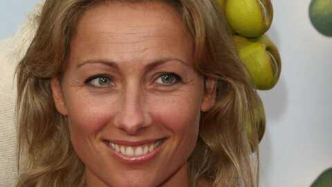 Anne-Sophie Lapix Maman avant tout
