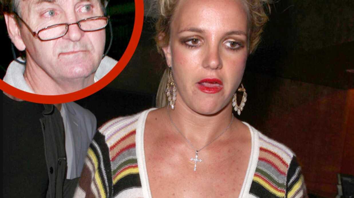 Britney Spears Son père vend ses biens pour son bien