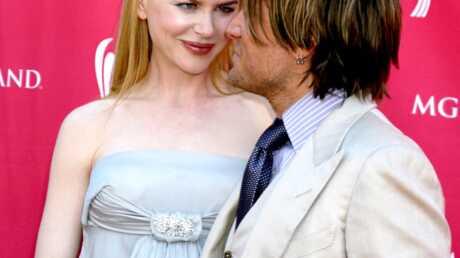 Nicole Kidman Fermière et heureuse