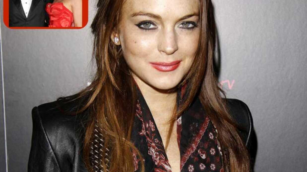 Lindsay Lohan accuse Justin Timberlake d'être infidèle