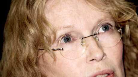 Mia Farrow: son frère s'est suicidé