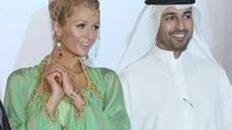 Paris Hilton: son image exploitée illégalement à Dubaï