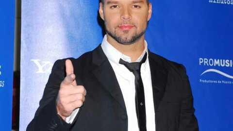 Ricky Martin confirme sa bisexualité