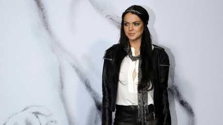 Lindsay Lohan: pas d'alcool dans le sang
