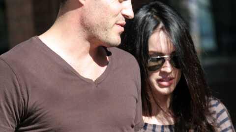 Megan Fox a perdu sa bague de fiançailles!