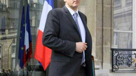 EXCLU Hervé Morin acteur, le ministère ne dément pas