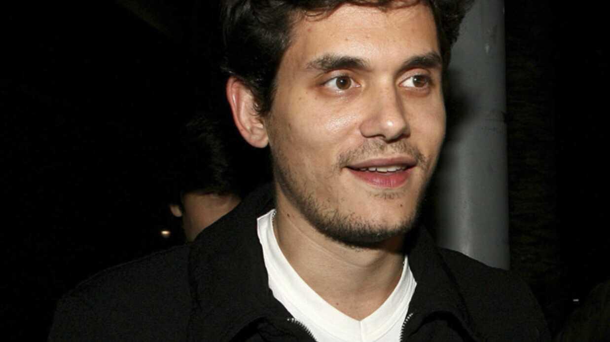 John Mayer: moins gay qu'on le dit