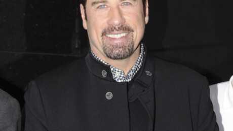 John Travolta veut adopter un autre enfant