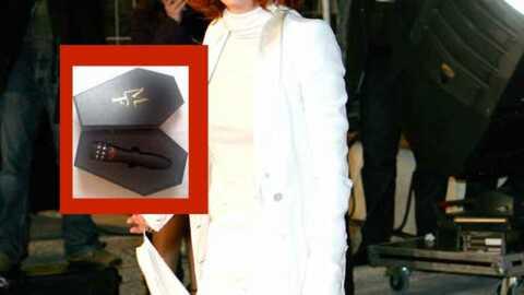 Mylène Farmer: un godemiché en vente lors de sa tournée