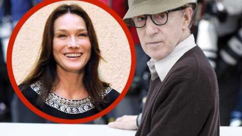 Carla Bruni – Woody Allen: révélations sur le tournage