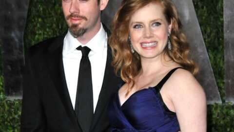 Amy Adams a accouché