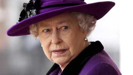 Elizabeth II d'Angleterre: fausse annonce de sa mort