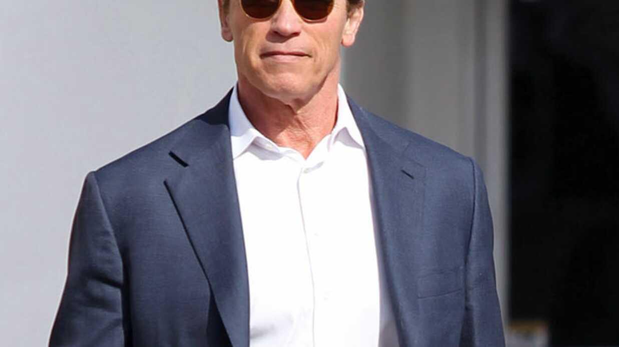 Arnold Schwarzenegger: les réactions de ses proches
