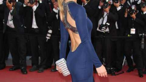 LOOK Bar Refaeli enflamme Cannes