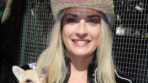 Eve Angeli veut se présenter en 2012