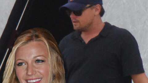 Leonardo DiCaprio de plus en plus proche de Blake Lively