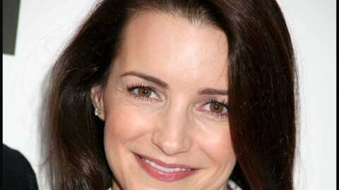 Kristin Davis Sextape & the city