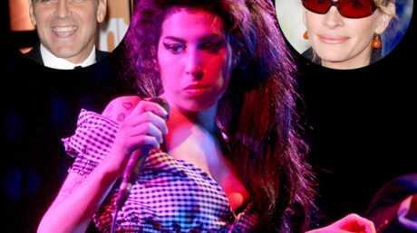 Amy Winehouse Un concert à un million de $