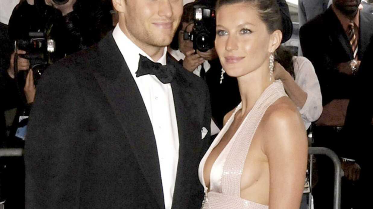 Gisele Bündchen – Tom Brady: deuxième mariage en avril?