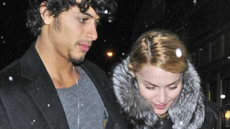 Madonna: son nouveau petit-ami l'aurait trompée