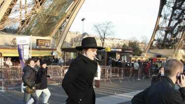 Paris, sa muse