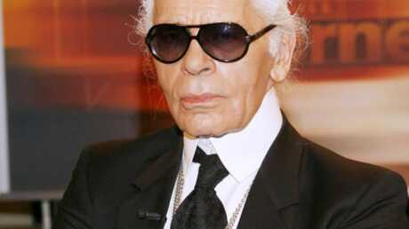 Karl Lagerfeld contre le mariage gay