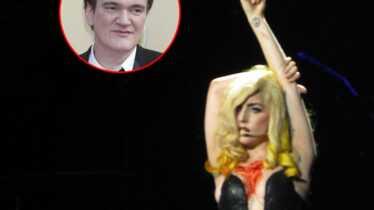 Dans la toile de Tarantino?