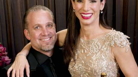 Sandra Bullock trompée par son mari Jesse James?