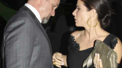 Sandra Bullock a quitté le domicile conjugal