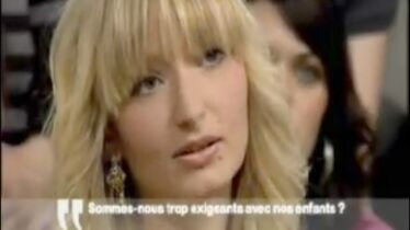 La Paris Hilton du pauvre!