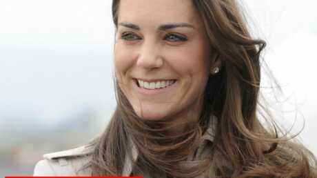 Kate Middleton: sa robe sexy adjugée pour 90 000 euros