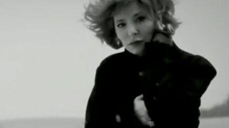 Mylène Farmer: le clip de Bleu Noir, réalisé par Olivier Dahan