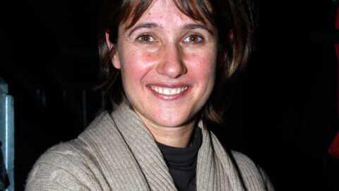Alexia Laroche Joubert: son émission supprimée en janvier