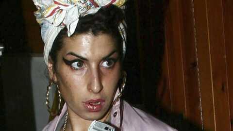 Amy Winehouse zappe Blake mais pas le pub