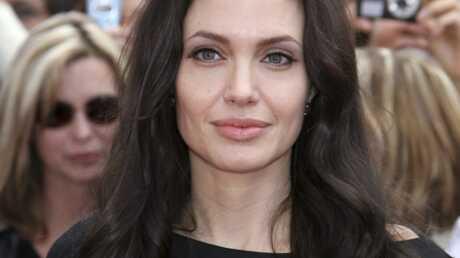 VIDEO – Angelina Jolie en larmes pour l'Echange