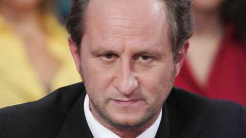 Benoît Poelvoorde: dans la spirale de la dépression