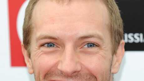 Chris Martin de Coldplay veut arrêter la musique à 33 ans