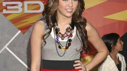 Miley Cyrus: son Nouvel an dans la chambre d'un fan