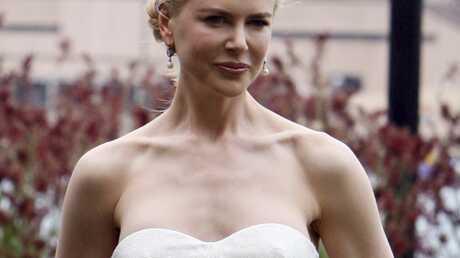 Nicole Kidman veut de nouveau être maman