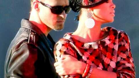 Rihanna et Justin Timberlake: leur clip ultra sexy