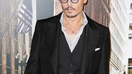 Johhny Depp: homme le plus sexy du monde