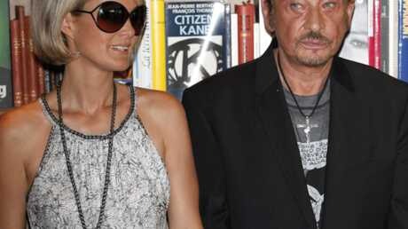 Johnny Hallyday: interview confession