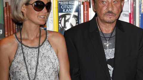 Johnny Hallyday : interview confession