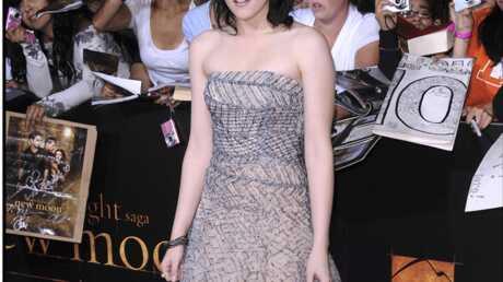 Twilight Tentation, Kristen Stewart et les raisons du succès
