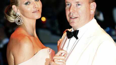 Albert II de Monaco évoque son mariage avec Charlene Wittstock