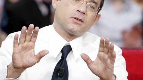 Jean-Luc Delarue critiqué par les fabricants de camping-car