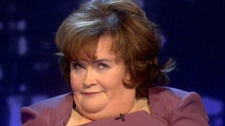 Susan Boyle égale  les Beatles grâce à son dernier album